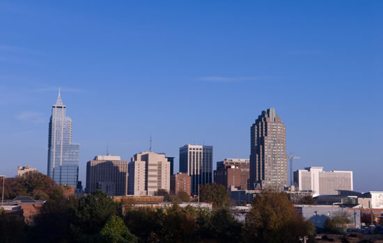 Raleigh, NC Moving Company